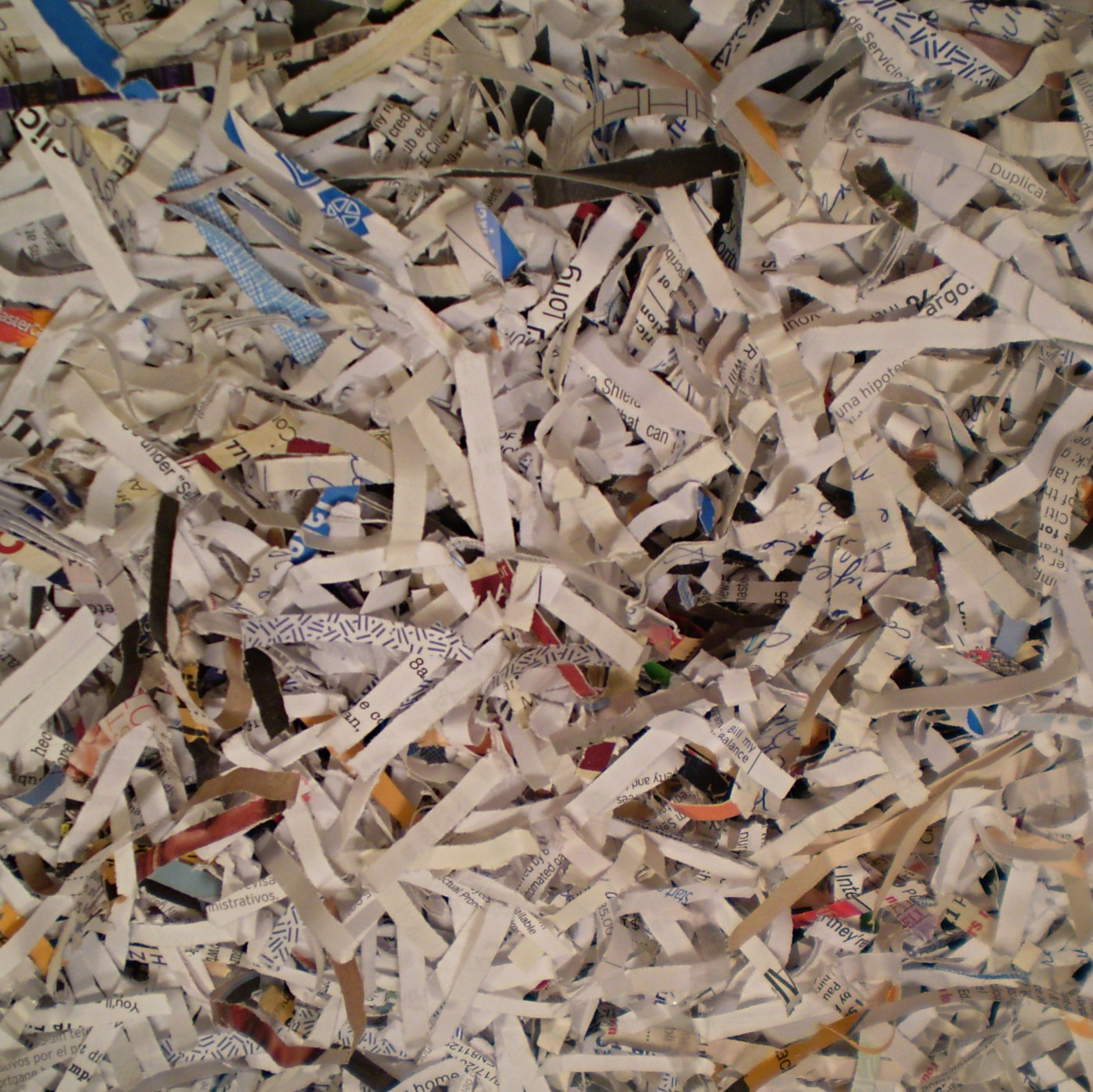 shredding services near me With where to get documents shredded near me